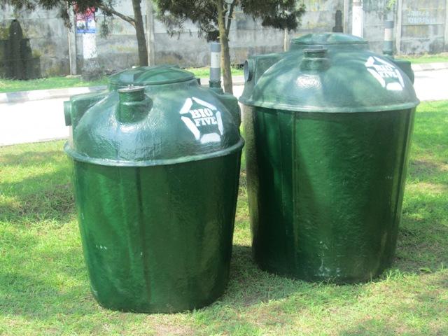 Bio Septic Tank
