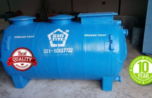 Grease Trap Portable